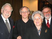 Prix Gérard-Parizeau 2005