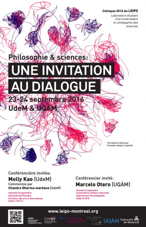 Philosophie et sciences : une invitation au dialogue
