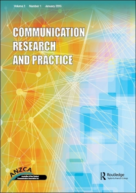 Communication Research and Practice