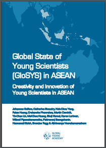 Global State of Young Scientists (GloSYS) in ASEAN x