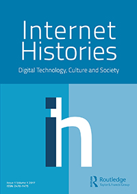 Internet Histories