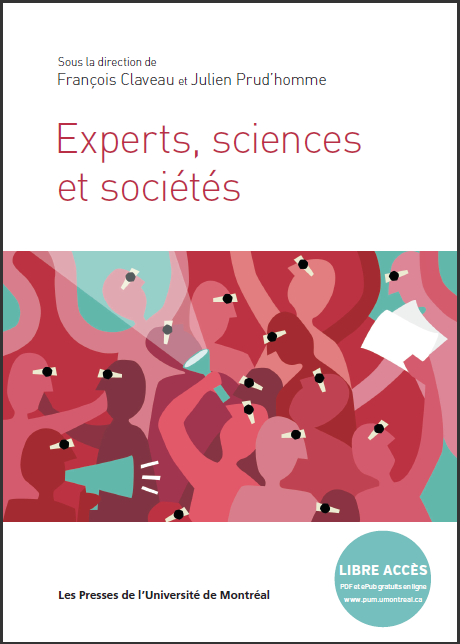 Collectif Experts, sciences et sociétés