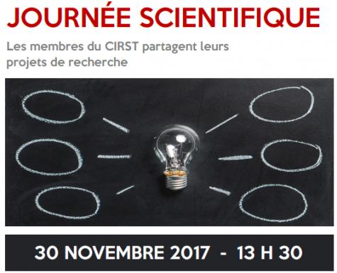 Header_Affiche Journée scientifique