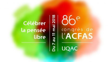 Congrès ACFAS